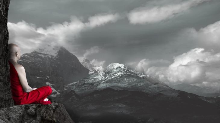 Mönch Berg