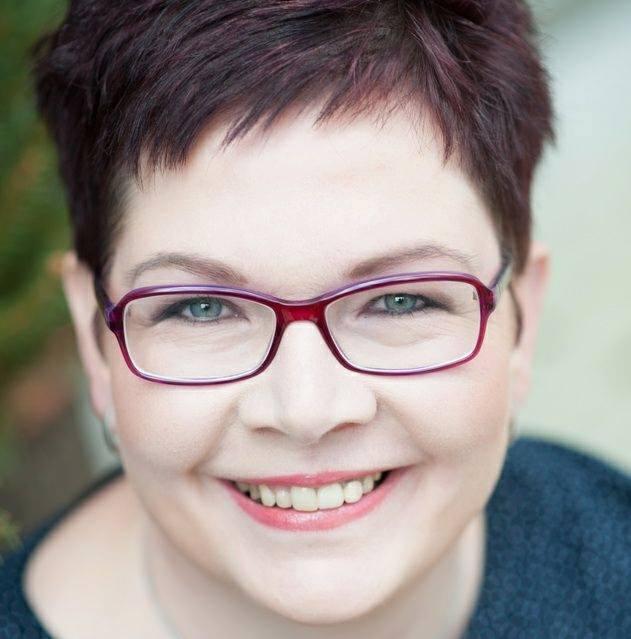 Rubys Talk mit EvelynKühne