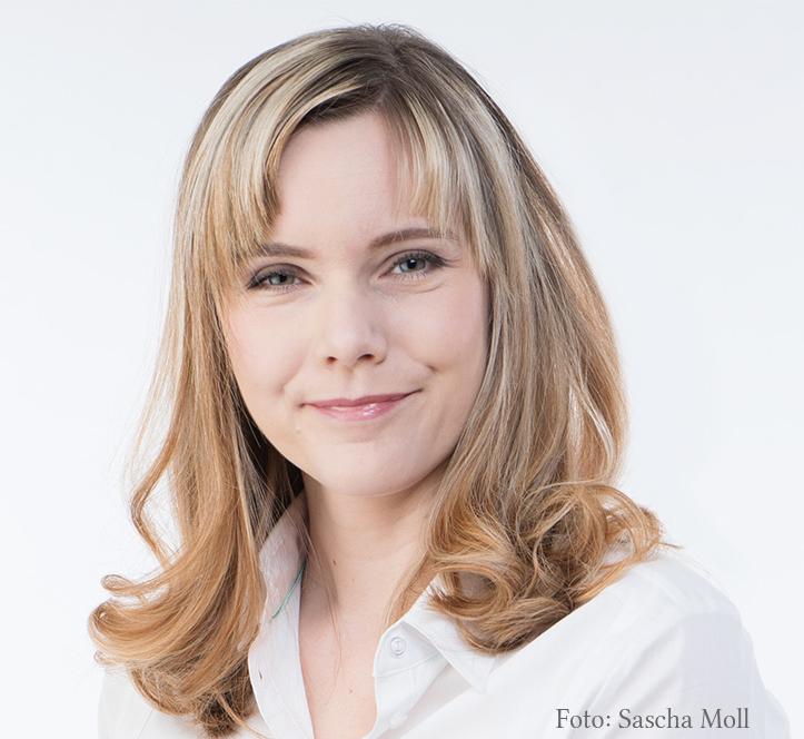 Rubys Talk mit Jana vonBergner