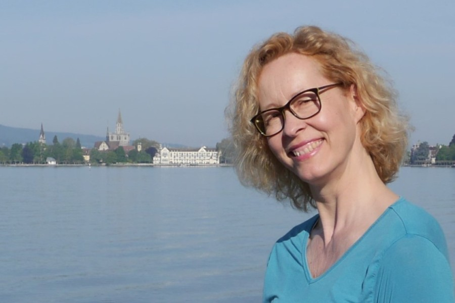 Rubys Talk mit ChristianeKördel