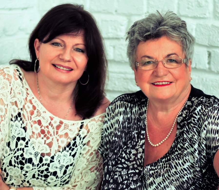 Rubys Talk mit Sylvia Filz und SigridKonopatzki
