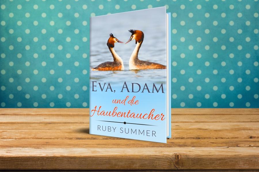 Eva, Adam und die Haubentaucher – eine sommerliche Liebesgeschichte